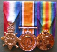 Medals - WW1