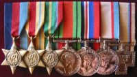 Medals - WW2